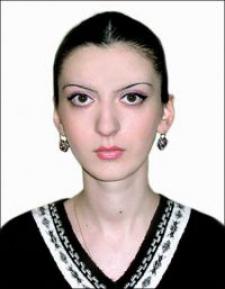 Нана Николаевна Паринос