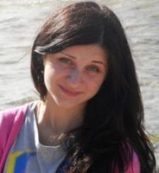 Арина Ивановна Юдакова