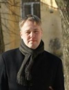 Андрей Игоревич Соснило