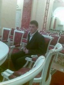 Николай Николаевич Сапрыкин