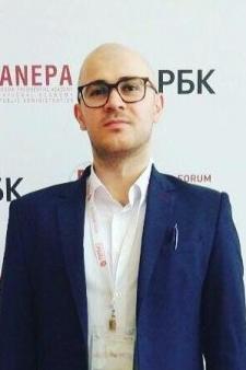 Мирза Назимоглы Чирагов
