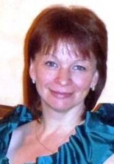Екатерина Викторовна Бурмистрова