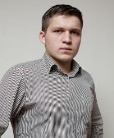 Александр Владимирович Пономаренко