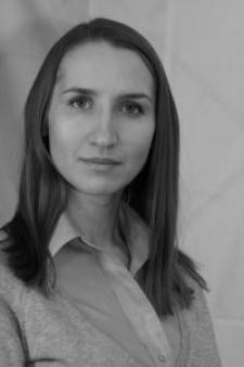 Елена Викторовна Зайченко