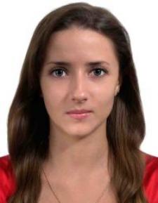 Дарья Михайловна Гордеева
