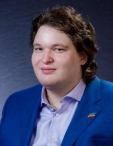Александр Владимирович Токунов
