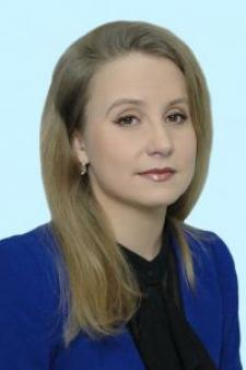 Мария Станиславовна Короткова