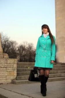 Ксения Сергеевна Мулина