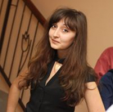 Феридэ Тахировна Мухаметханова
