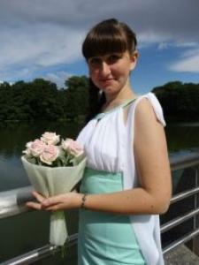 Екатерина Владимировна Подшибякина