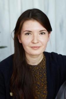 Евгения Владимировна Шехватова