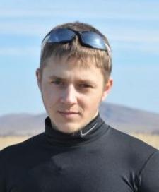 Сергей Константинович Ивановский