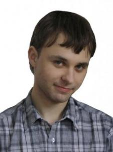 Тимур Маратович Хусяинов