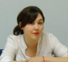 Елизавета Александровна Якимова