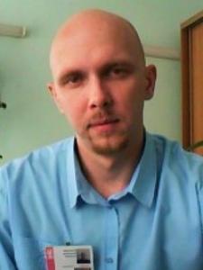 Александр Игоревич Полищук