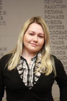 Мария Николаевна Вилачева