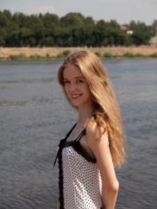 Анастасия Викторовна Мальцева