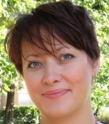 Элина Элина Бердникова