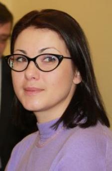 Полина Николаевна Бобкова