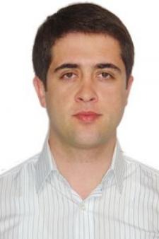 Турал Гулуоглы Нагиев