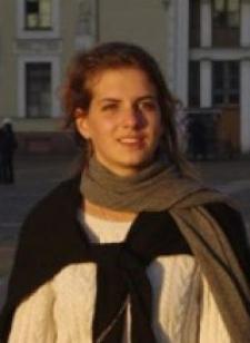 Mahaut Petrovna Charvin