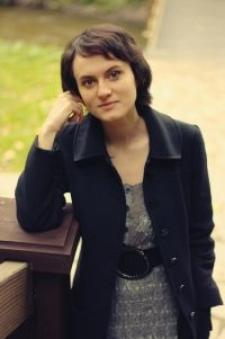Анна Павловна Гербер