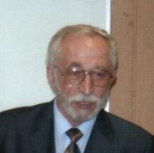 Валерий Тувьевич Рысин