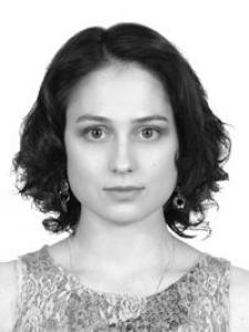Каринэ Акоповна Саркисян