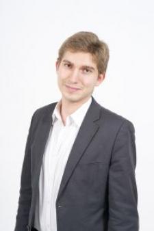 Роман Павлович Антонов