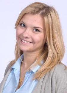 Ангелина Сергеевна Хлебцевич