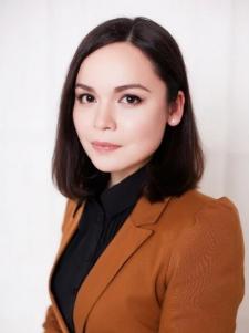 Эльвина Илдаровна Ханнанова