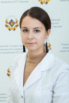 Татьяна Игоревна Леонова