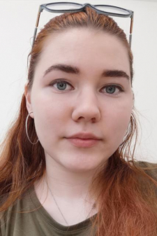 Майя Евгеньевна Владимирова