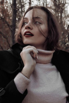 Юлия Петровна Вейт