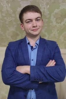 Данил Евгеньевич Боровых