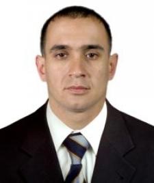 Джамрод Курбонович Бобоев