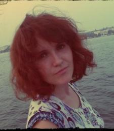 Елена Николаевна Силина