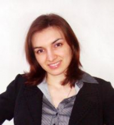 Алсу Фанзилевна Шамсутдинова