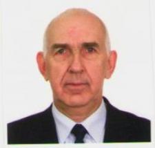 Sergey Gennadievich Ovchinnnikov