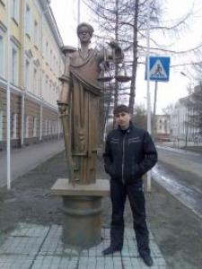 Иван Александрович Мартемьянов