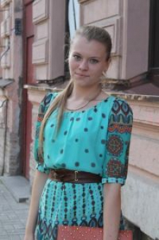 Антонина Владимировна Недзведская