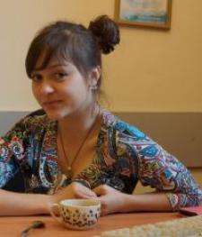 Алина Васильевна Гугина