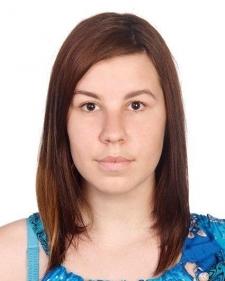 Маргарита Викторона Сучкова