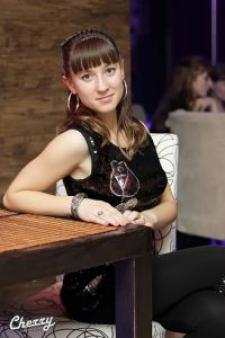 Яна Владимировна Гиренок
