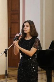 Карина Евгеньевна Гильяно