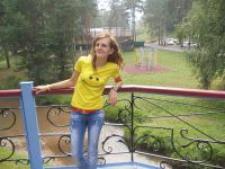 Алёна Евгеньевна Дуракова