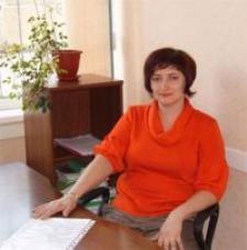 Марина Петровна Тырина