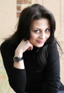 Ирина Александовна Хребет-Зайнетдинова