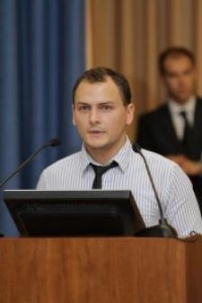Роман Владимирович Кашковский