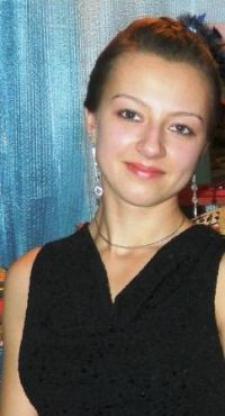 Елена Александровна Ефанова